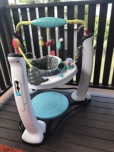 Musical Theme Exersaucer Banyo Brisbane North East Preview