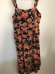Play suit size 16 Potts Point Inner Sydney Preview