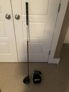 R9 TaylorMade Driver (RH)
