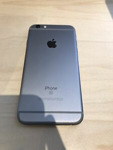 IPhone 6S  Condition Impeccable!