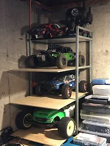 Huge RC Lot