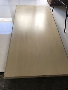 8 Seater Wooden Table Glenwood Blacktown Area Preview