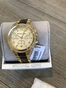 Absolutely brand new Michael kors women's watch