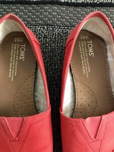 Toms womens 8.5