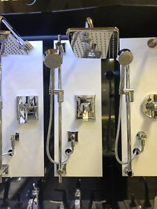 Riobel Eiffel shower system (middle unit)