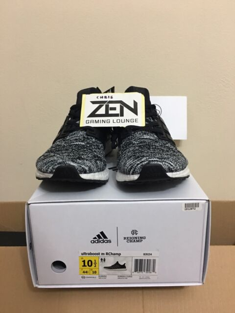 84738db459758 Adidas ultraboost reigning champ size 10.5 DS