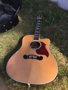 Gibson EC Songwriter Deluxe Acoustic -
