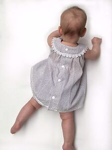 Shabby chic Party Dress vintage baby Marangaroo Wanneroo Area Preview
