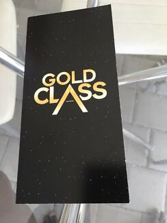 Event Cinemas Gold  Class