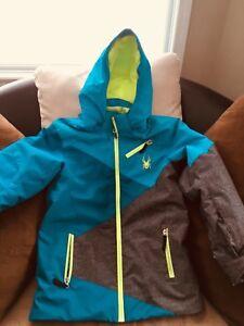 Kids Spyder Jacket