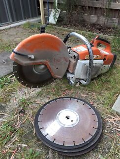 For sale demo saw
