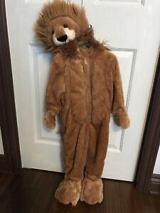 Costume Lion ~~ Halloween ~~ Lion Costume