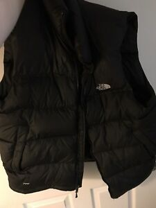 North Face Vest top quality