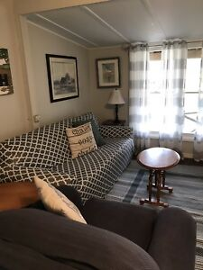 Cozy 2 bedroom unit just minutes from Port Dover