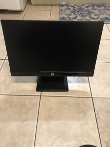 "20"" HP Pavilion 20bw IPS LED Backlit Monitor"