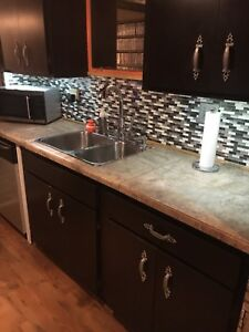 3 Bedroom condo townhouse for rent August 1