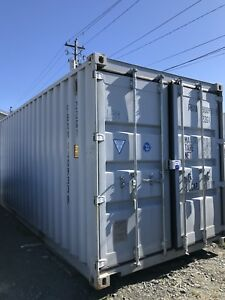20' NEW Storage Containers. Shipping Container.