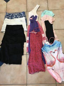 Girls (kids) bulk summer clothes