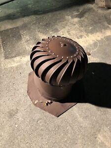 """12-16"""" roof vent"""