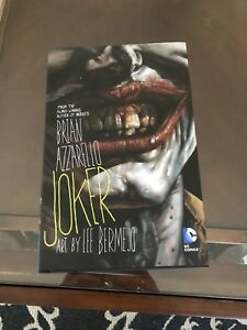 Joker - Graphic Novel $10