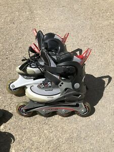 Two pair of Roller Blades