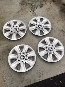 "16"" BMW Wheel Covers"