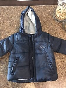 Newborn/ Baby boy winter jacket New 0-3 months