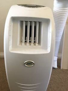 Portable air conditioner Armidale Armidale City Preview