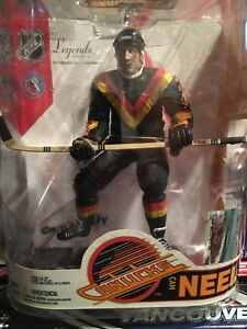McFarlane Rare Variant Cam Neely NHL Figurine