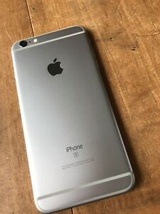 64g iPhone 6s Plus Space Grey