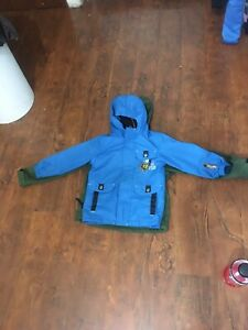 Boys size 3 Toddler jacket