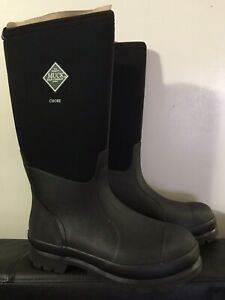 BRAND NEW Muck Boot -Mens Size 9 and Ladies Size 10