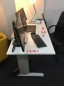 Modern Office Desks for sale! North Sydney North Sydney Area Preview