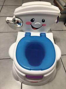 Potty Training Seat