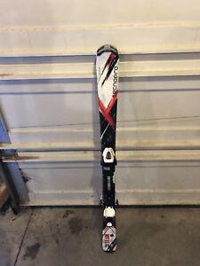 Tecnopro skis
