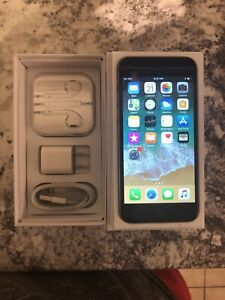 IPHONE 6S 32GB UNLOCKED 9/10 CONDITION $230 FIRM