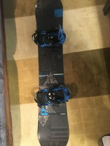Snowboard Full Package 350 OBO