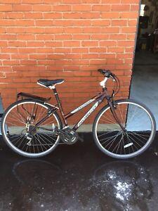 NORCO woman's Hyrbid Bike
