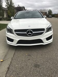 Cla250 2014 Mercedes excellent condition