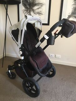 Bugaboo Cameleon and Additions