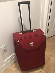 "ETG 27"" luggage"