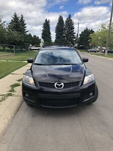 2008 Mazda CX-7 **LOADED**