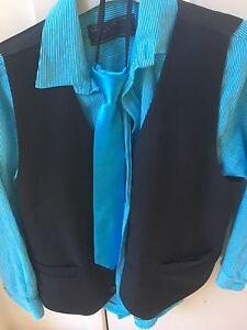 Size 12-14 boys formal wear North Tivoli Ipswich City Preview
