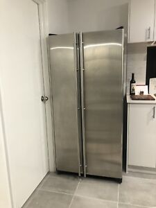Ge fridge (not cooling)