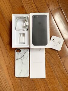 iPhone 7 from Rogers - Can Be Unlocked