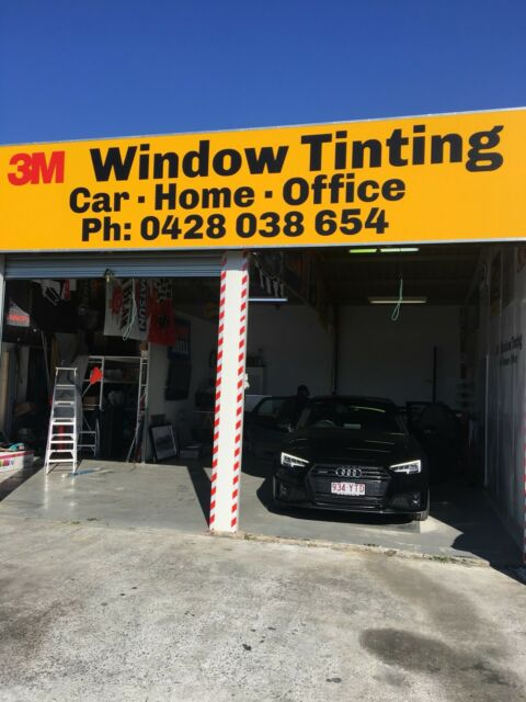 Budget-Onsite-Window Tinting   Other Automotive   Gumtree ...