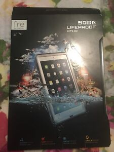 Lifeproof for iPad Air fre