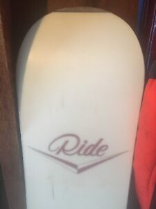 RIDE Fleetwood 149cm