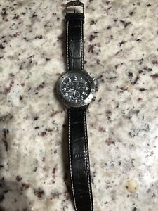 Men's Timex watch and others