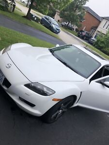 2006 Mazda Rx8 Need Gone asap